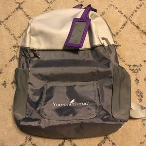 Handbags - Young Living Convention Branded Backpack